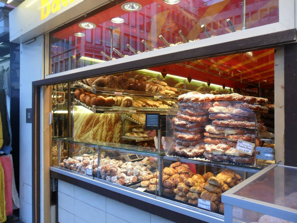cologne bakery