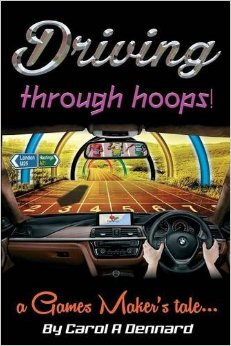 driving through hoops