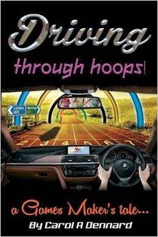 driving through hoops